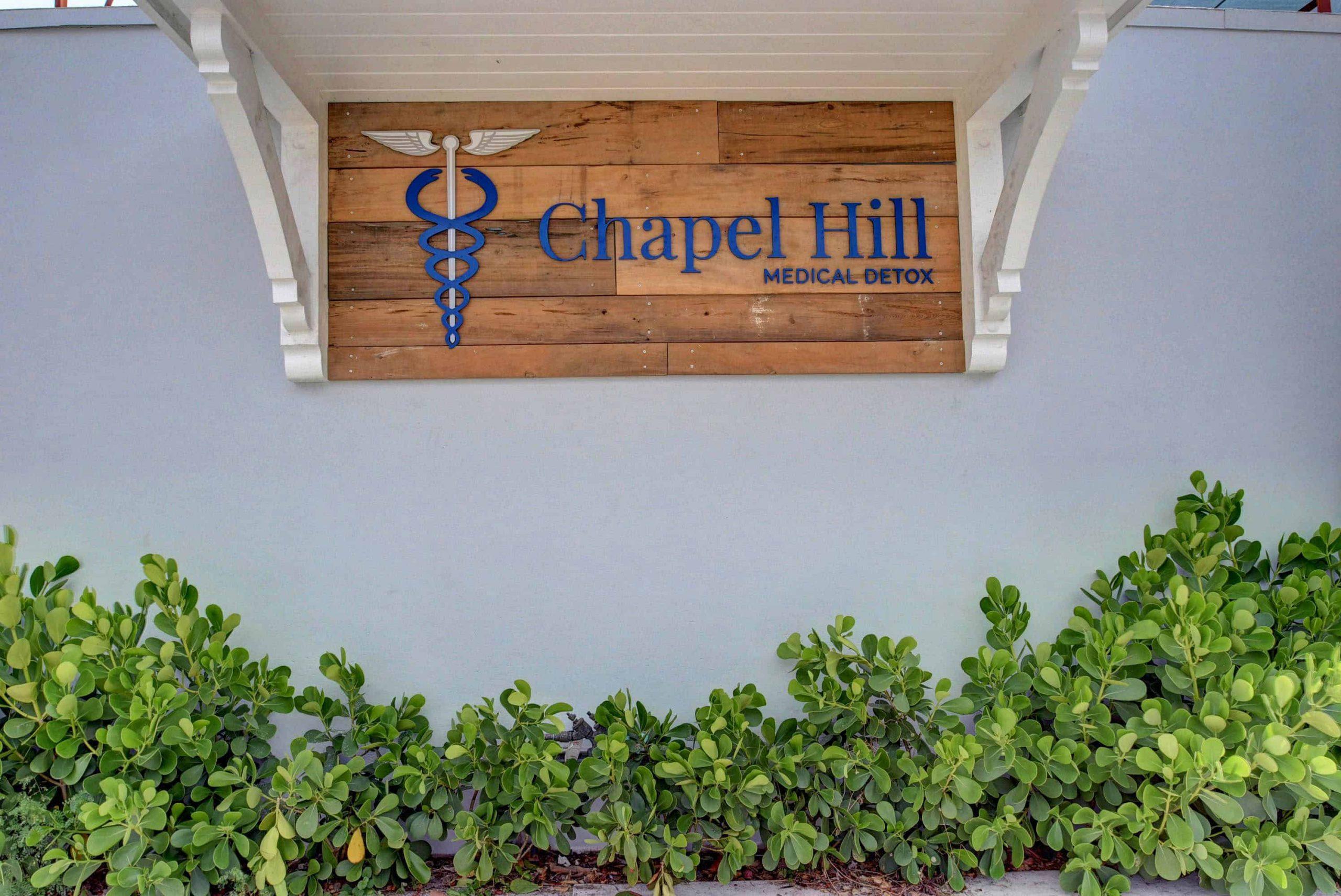 Chapel Hill Medical Detox Opens Its Doors