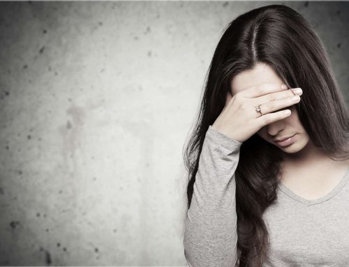 Coping with Anxiety and Depression in Early Recovery