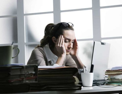 Dealing with Stress in Addiction Recovery