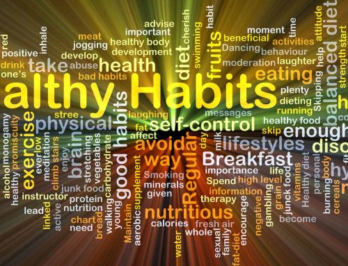 Developing Healthy Habits in Addiction Recovery