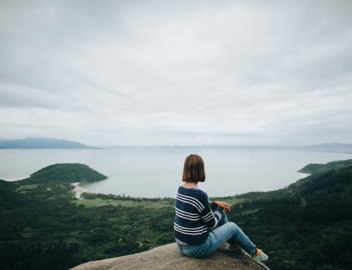 How Getting in Touch with Nature Can Help with Addiction Recovery