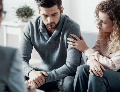 COVID-19: 10 of the Most Common Relapse Triggers