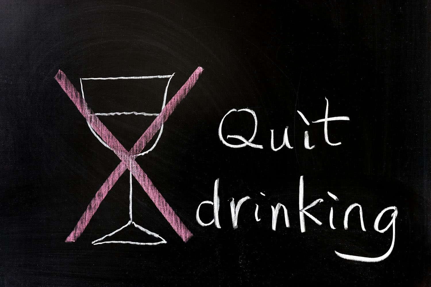 8 Reasons to Quit Drinking