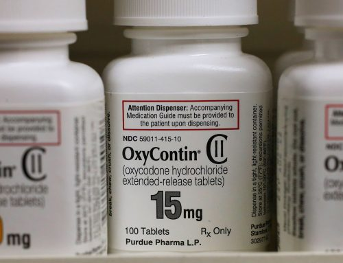 OxyContin Manufacturer, Purdue Pharma, Loses Settlement