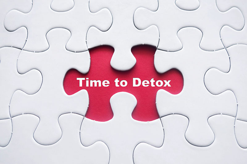 Most Out of Detox