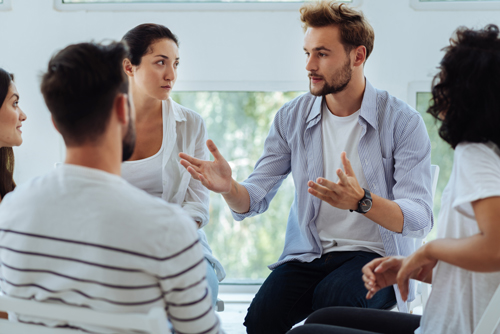 drug and alcohol addiction rehab