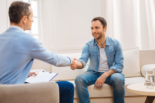 individual substance abuse counseling