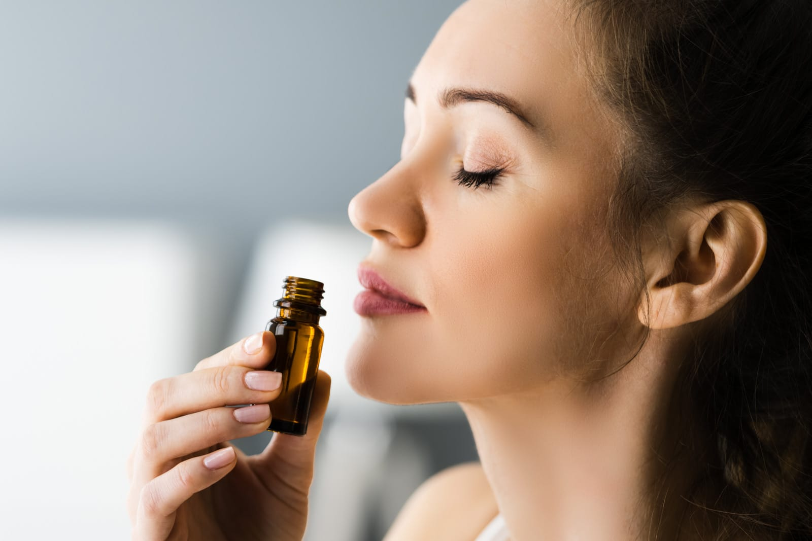 Using Essential Oils for Depression
